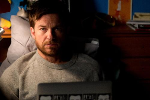 "This film image released by LD Entertainment shows Jason Bateman in a scene from ""Disconnect."" (AP Photo/LD Entertainment)"