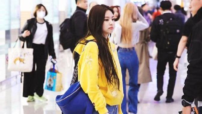 Jennie Blackpink/dok, Koreaboo.com