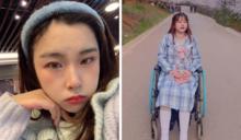 25歲因一場車禍從此癱瘓!貴州女孩逆勢崛起成美妝網紅
