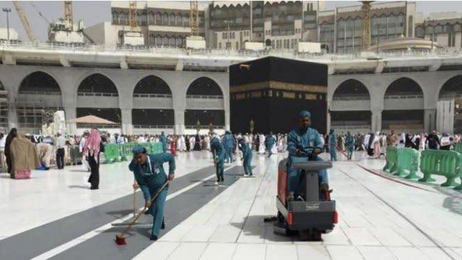 Sambut Ramadhan, Bagaimana Islam Mengajarkan Cara Jalan Keluar Pasca Pandemi?