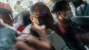 香港國安法:戴耀廷等53人 涉及民主派初選被捕