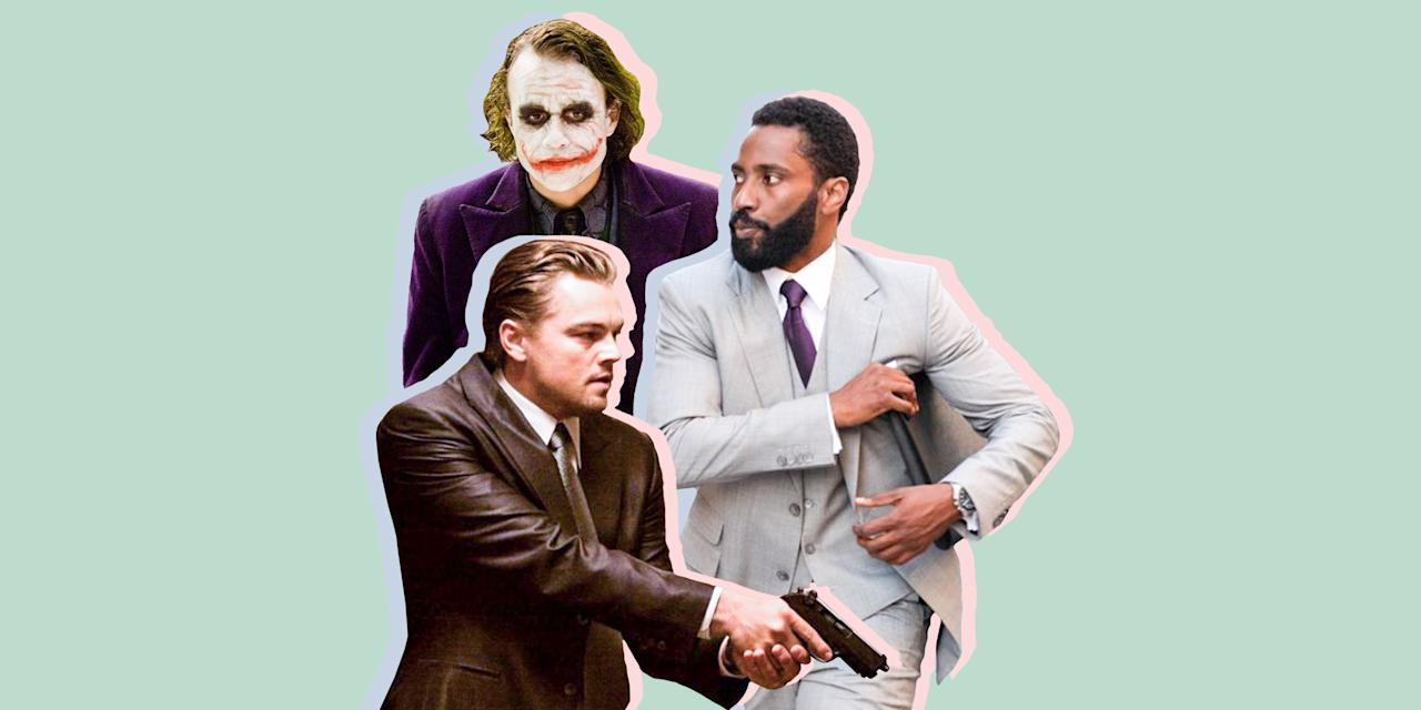 <p>Christopher Nolan has made 11 movies in 22 years, an impressive feat considering the scope of his pictures—they're often sprawling spectacles, built around innovative set pieces and impressive ensemble casts. The director who reinvigorated the superhero genre wasn't always a big Hollywood player, of course—his first two films were critically acclaimed indie thrillers.</p><p>While Nolan is now best known for making vast, ambitious popcorn thrillers for the multiplex crowd, he's maintained a through line in his filmography: he tells smart, challenging stories about time, memory and power, and the ways in which all three can impact a person's soul. These are themes he loves to examine, no matter how large the film's scale. To celebrate the (overseas) release of <em>Tenet</em>, here's a ranking of the films he's made so far.</p>
