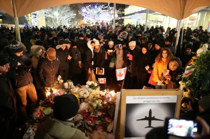 Kanada sebut analisi data awal kotak hitam pesawat Ukraina rampung