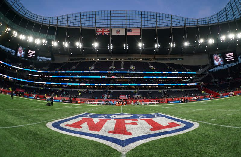 NFL: League scraps international series games in 2020 amid COVID-19 pandemic