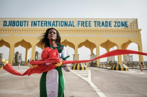 Djibouti's free trade zone is the biggest in Africa