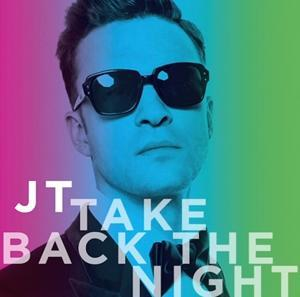 "Justin Timberlake Channels Michael Jackson on ""Take Back the Night"""
