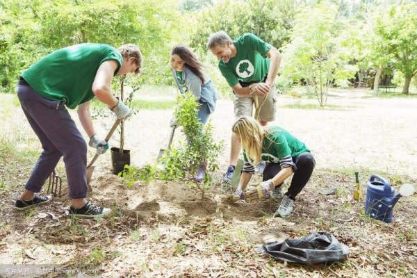 Ayo Lakukan 5 Hal Sederhana Ini untuk Menjaga Bumi dari Kerusakan