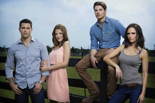 'Dallas' Returning in February