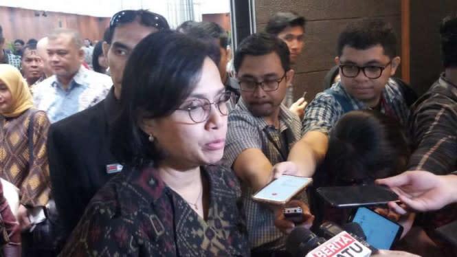 Pemerintah Sudah Gelontorkan Rp344,11 Triliun untuk Program PEN