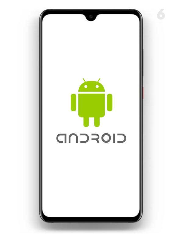 Ilustrasi Smartphone Android. Liputan6.com/Mochamad Wahyu Hidayat