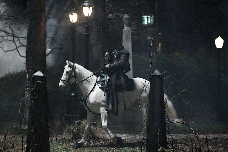 TV Review: 'Sleepy Hollow'
