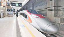 高鐵香港段擬延至廣州站 運房局將與內地商討班次