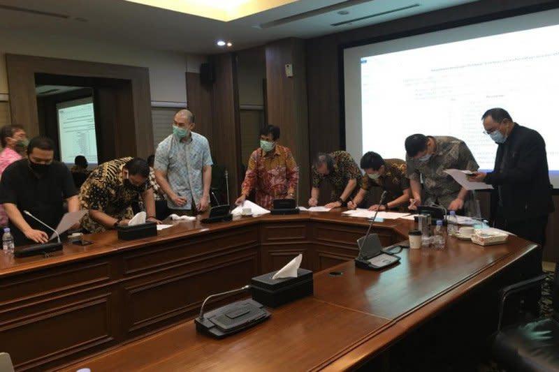 12 importir sepakat beli gula petani Rp11.200 per kg