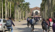 2021世界大學排名出爐 台大首度擠身前百名