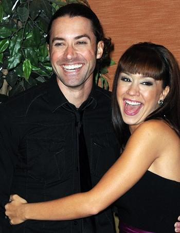Diana DeGarmo & Ace Young: The First Couple of 'American Idol'