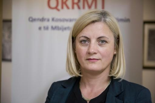 """""""Isolation and silence have not helped anybody more than the rapists,"""" says Feride Rushiti, of the Kosova Rehabilitation Centre for Torture Victims"""