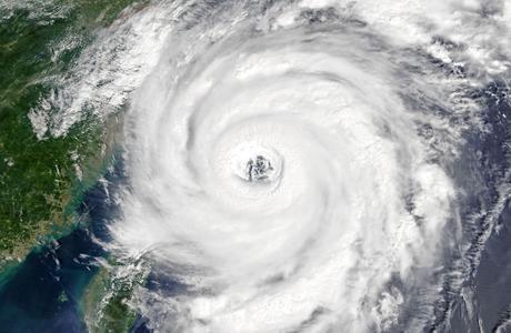 颱風及熱帶氣旋最新消息 - 風暴資訊