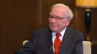 Exclusive: Warren Buffett on the progress of mankind