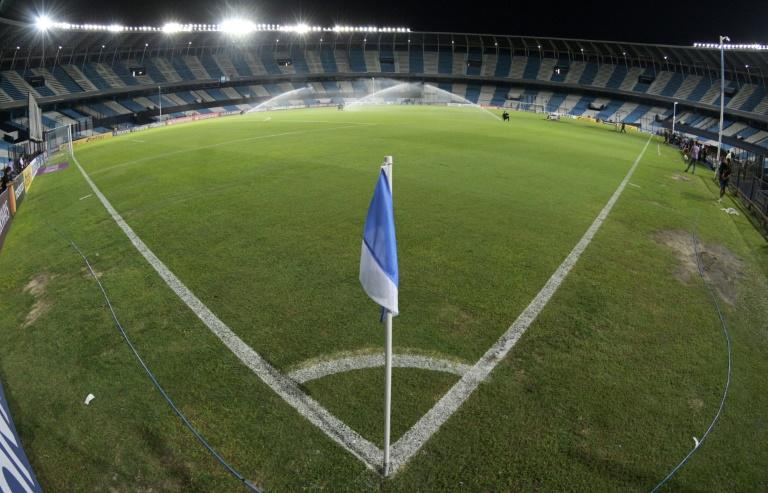 South American World Cup qualifiers have been postponed, as was the next round of the Copa Libertadores