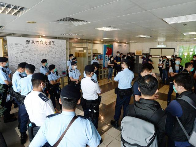 國安法從香港管到全世界?為何外國人也恐被入罪