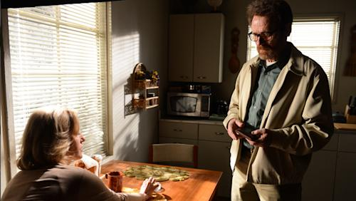 'Breaking Bad' Final Episode Illegally Downloaded 500,000 Times in 12 Hours