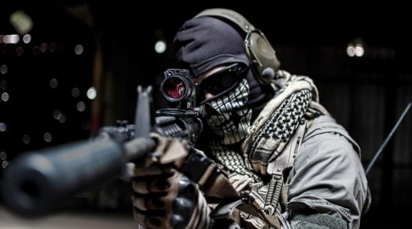 Report: 'Call of Duty: Ghosts' Expected to be Fall's Best-Selling Video Game
