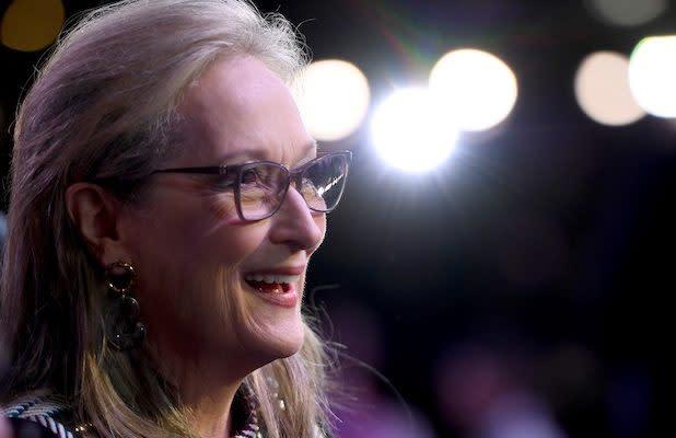 Meryl Streep to Narrate Animated Short Film Celebrating Earth Day for Apple TV+