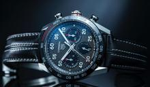 【新錶2021】傳奇名號終於合體!泰格豪雅CARRERA保時捷特別版計時碼錶