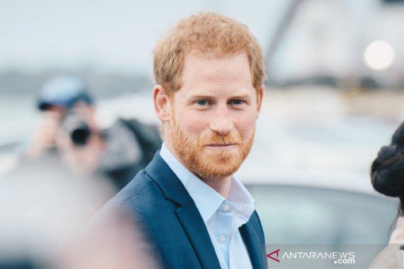 Pangeran Harry pernah konfrontasi David Beckham terkait Meghan Markle