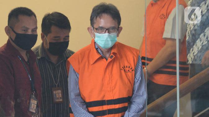 KPK Perpanjang Penahanan Tersangka Korupsi di PT Dirgantara Indonesia