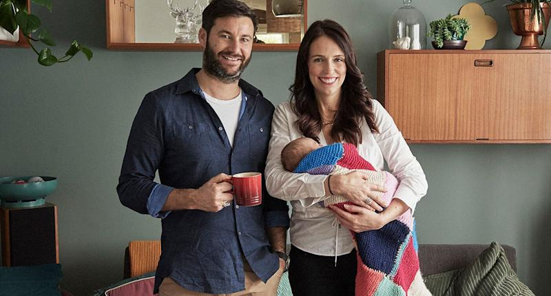 New Zealand Prime Minister Jacinda Ardern and partner Clarke Gayford are engaged.