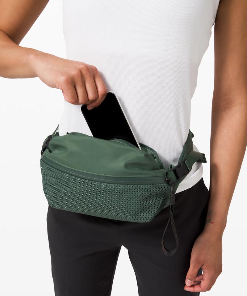 All Hours Belt Bag. Image via Lululemon.