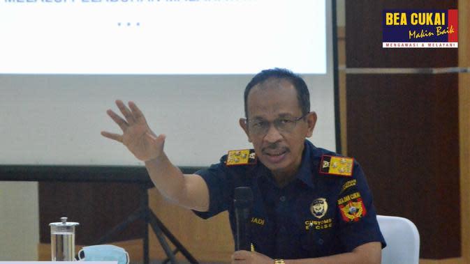 Tingkatkan Ekspor dan Impor, Bea Cukai Dukung Pengaktifan Pelabuhan Malahayati Aceh