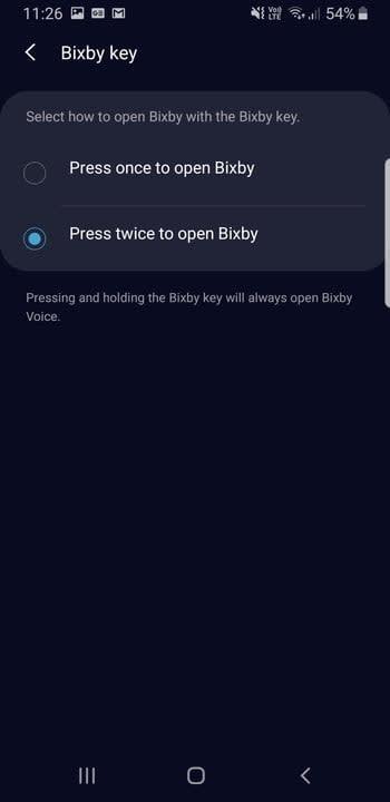 galaxy s9 tips and tricks screenshot 20190308 112603 bixby voice