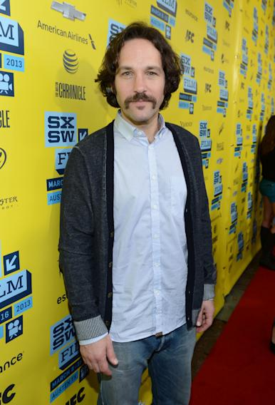 """Prince Avalanche"" Screening - 2013 SXSW Music, Film + Interactive Festival"