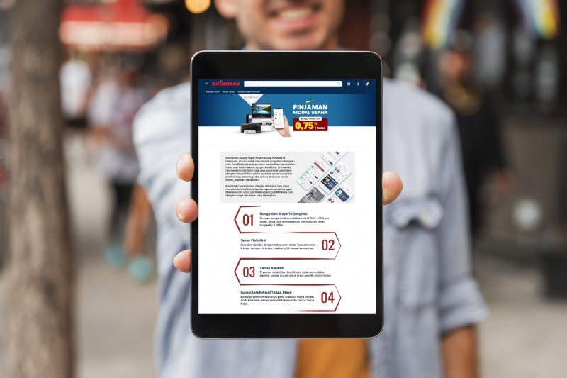 Bhinneka.com gandeng KoinWorks hadirkan solusi belanja modal UMKM