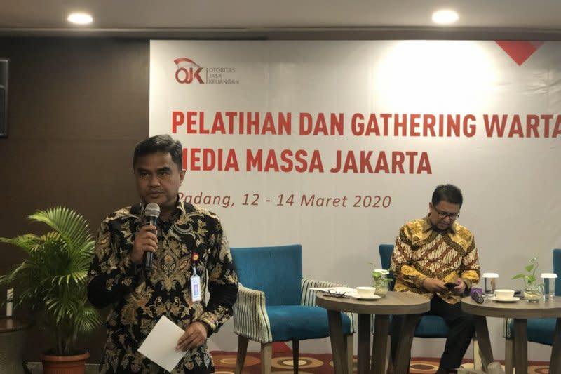 OJK sebut jumlah investor saham di Sumatera Barat terus meningkat
