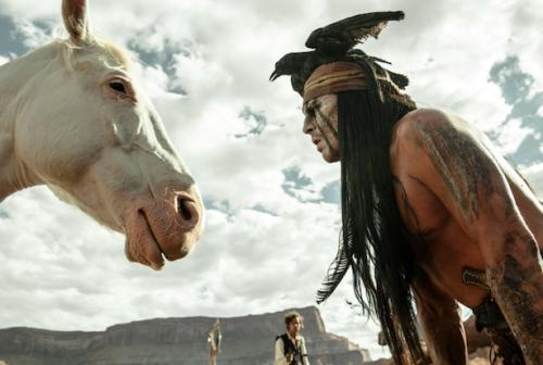 Disney CFO: 'Lone Ranger' Flop Shows Non-Franchise Movies Need to Cost Less