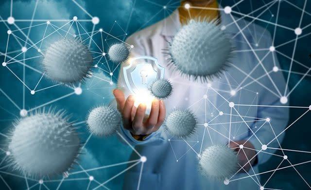 Australia enlists particle accelerator in coronavirus fight