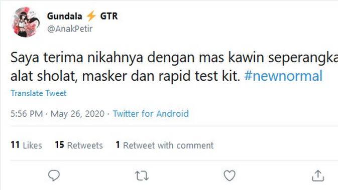 foto: Twitter/@AnakPetir