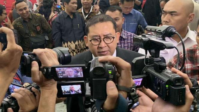 Fadli Zon: Vaksin Bisnis Besar, tapi Jangan Rakyat Jadi Percobaan