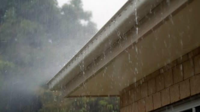 Persiapan Musim Hujan, Cek 3 Tanda Rumah Bocor dan Rembes