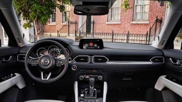 怕二代CX-5賣太好、車主等太久!Mazda擴充產能,可望縮短交車期!