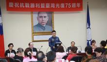 昨嗆台獨 江啟臣今再向中共喊話:中華民國存在才能消弭台獨