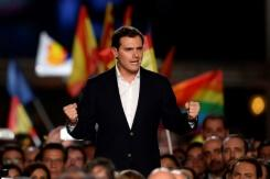 Pemungutan suara berakhir di Spanyol setelah pemilihan dibayangi krisis Catalan