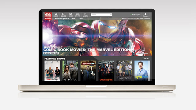 'Dish Anywhere' Trademark Challenged by DirecTV, Cable Operators