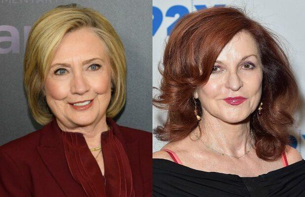 Hillary Clinton Scolds NY Times' Maureen Dowd for Forgetting Her 2016 Run: 'Too Much Pot Brownie'