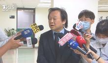 被疑「挑撥總統、院長」 王世堅遭告發涉《反滲透法》