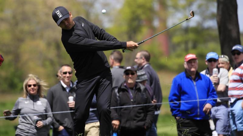 USA GOLF 2019 PGA CHAMPIONSHIP DAY
