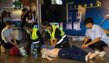 好心被雷親?CPR猛壓15分鐘救回同事 反被嗆告「過程傷到我」